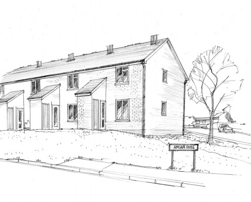 lee, mik, laurie, holman, neville, visualisation, west, midlands, worcester, worcestershire, interior, designer, architecture, architect, visual, freehand, sketch